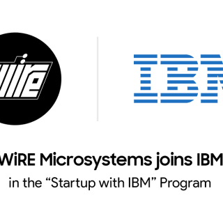 "WiRE Microsystems joins IBM in the ""Startup with IBM program"""